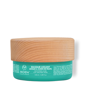 MASQUE LISSANT - ARGILES & ACIDES DE FRUITS - 150 ml